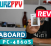 Flasher son Realacc RX5808 en Achille 2.0 | Tuto | Culture FPV