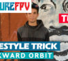 Interview J-True FPV, pilote freestyle