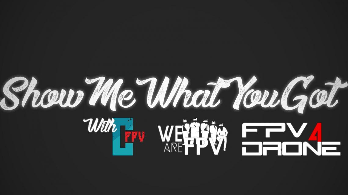 Show Me What You Got (SMWYG) | Règlement et condition