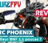 Concours des 5000 abonnés Youtube, gagnez un drone 5 pouces haut de gamme