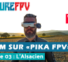 Fatshark HDO review, les meilleurs lunettes FPV du marché?
