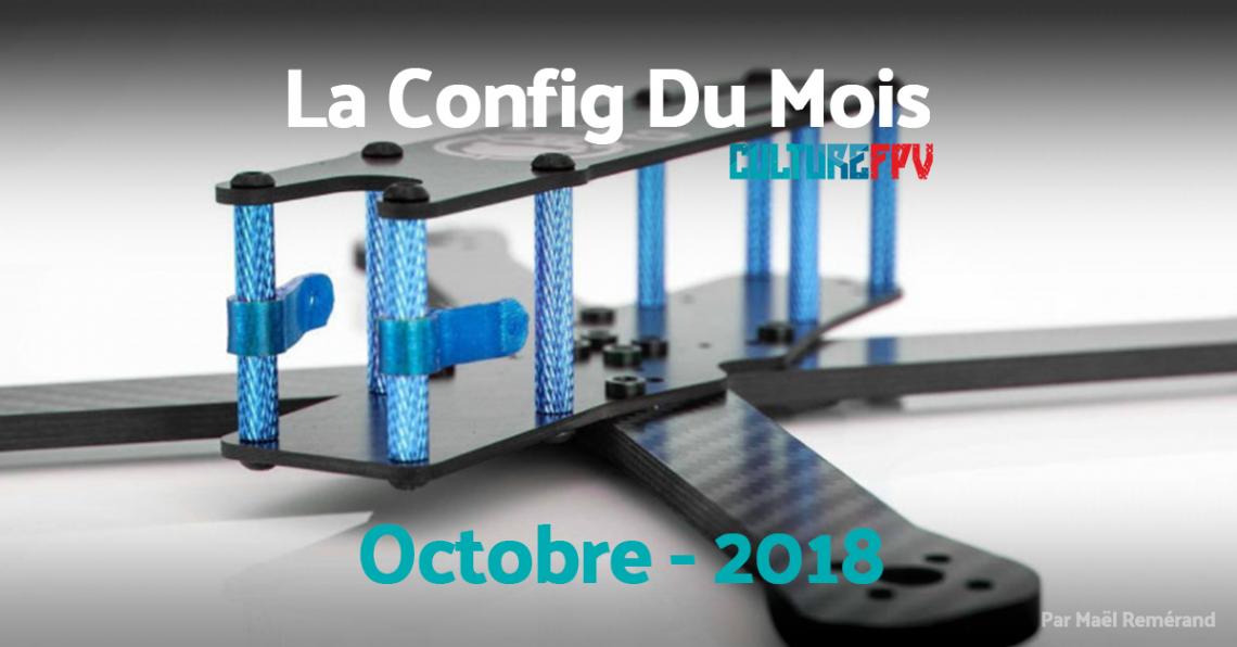 Config du mois d'Octobre 2018 | 5 Pouces CL1