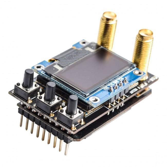 AKK Diversity RX – Le module VRX par AKK Tech