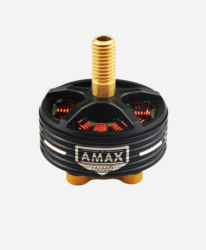 AMAXinno 2207.5, nouvelle gamme de moteurs 2019
