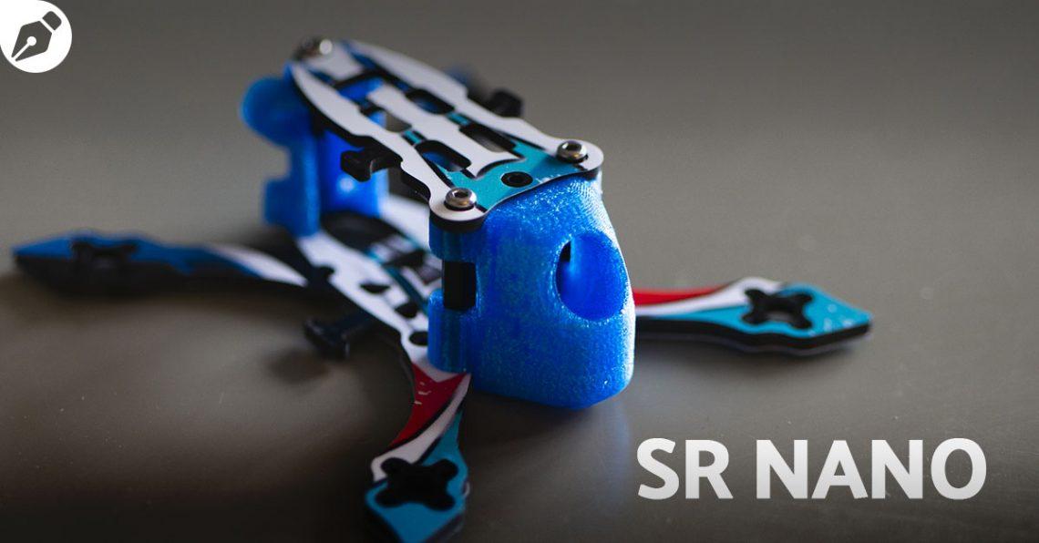 SR Nano, le Kit upgrade du beta75X Par Lethal Conception