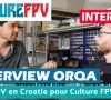 Apprendre le freestyle Farouk FPV | Yaw Drift