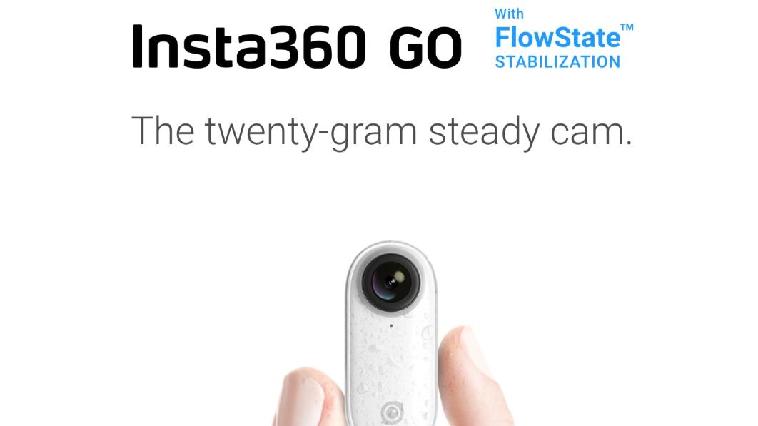 Insta360 GO – La micro cam qui vaudrait le coût ?