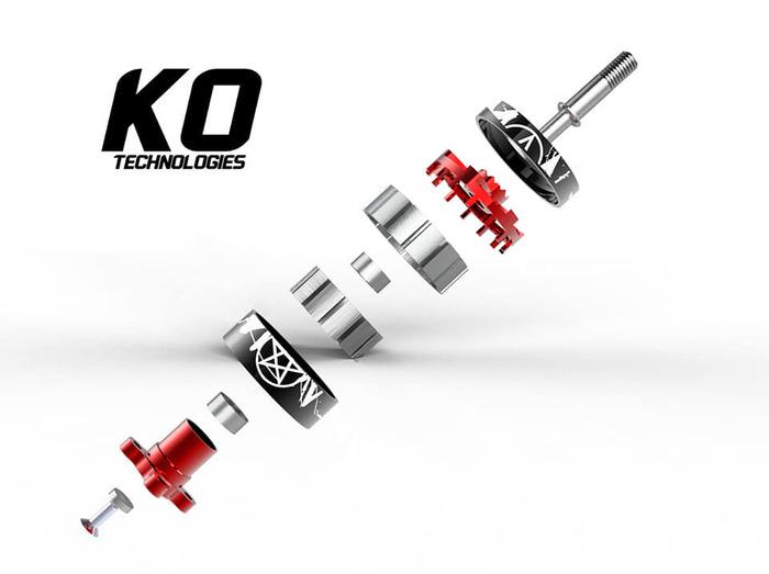KO-Technologies , les nouveaux moteurs innovants