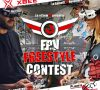 Ligue Française de Drone Freestyle | Qualif #8