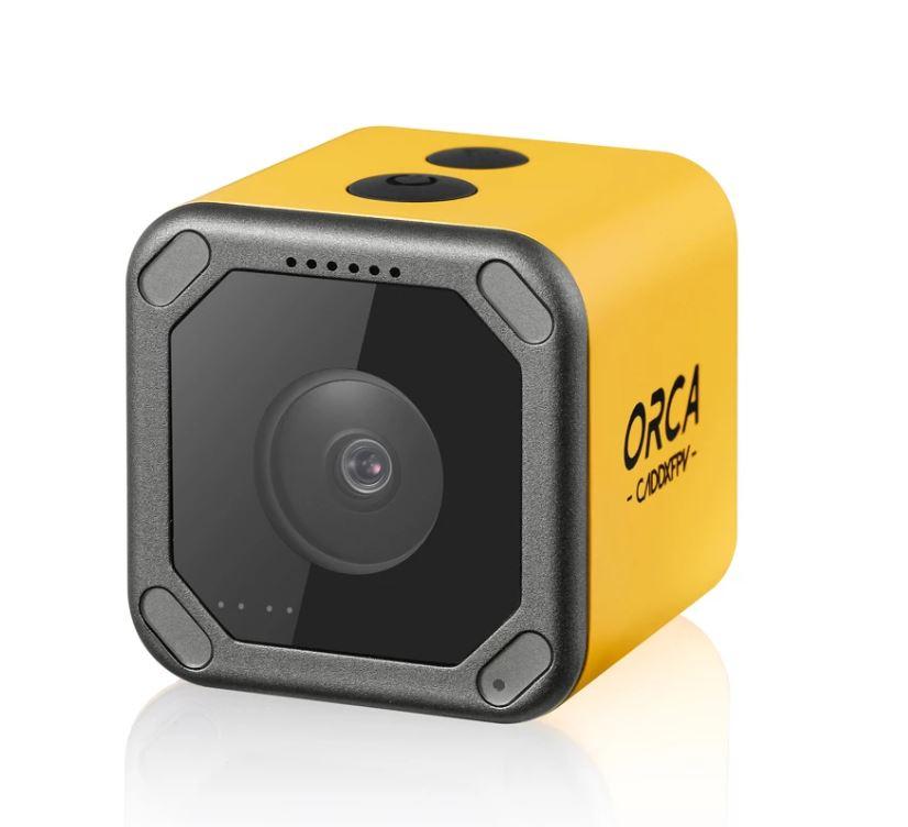 Nouvelle caméra Caddx, la Caddx Orca