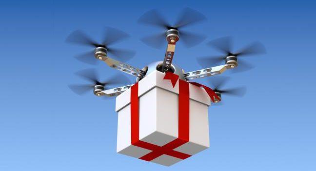 Je viens d'avoir un drone pour Noël, bons conseils pour débuter sereinement.
