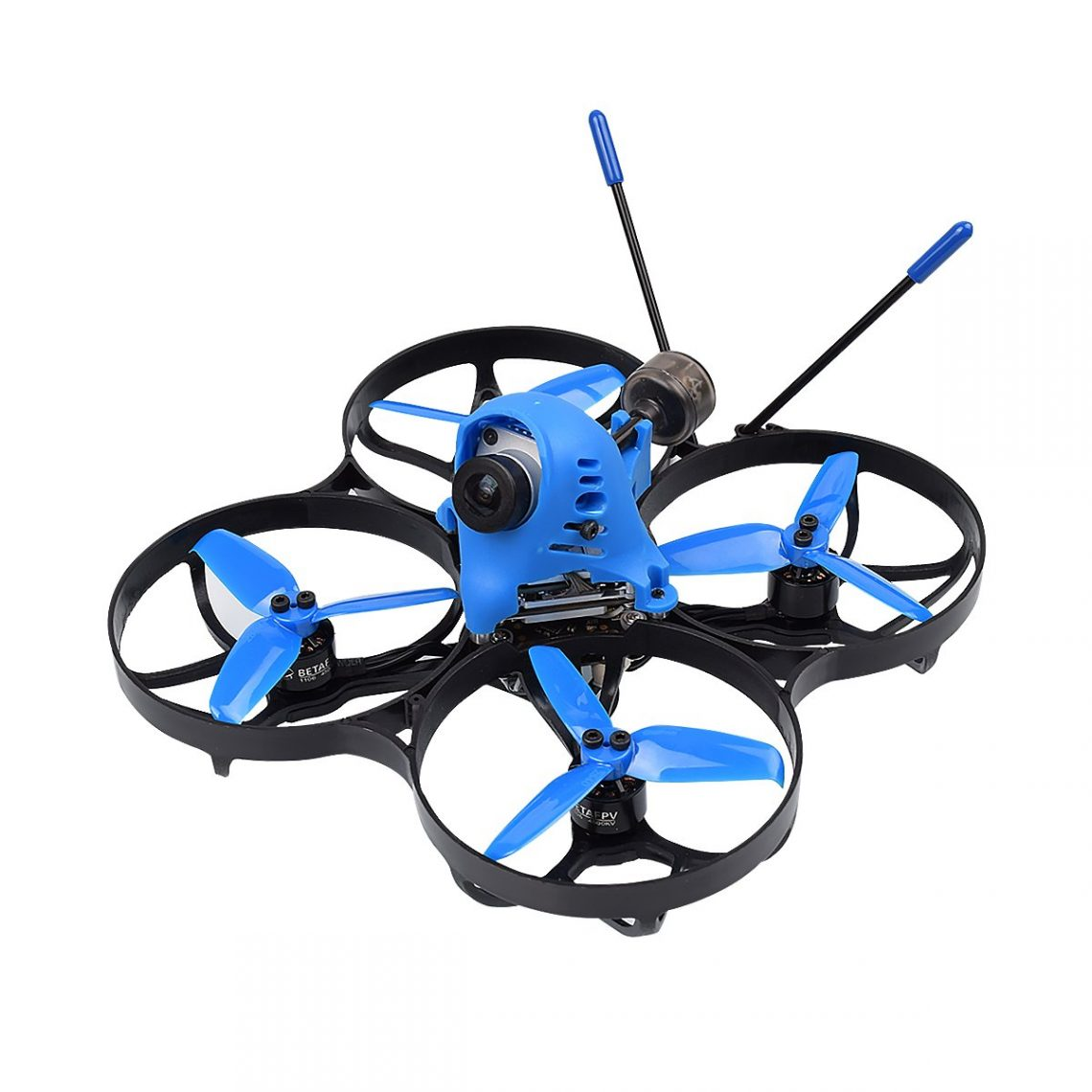 Beta95X, un whoop HD ?