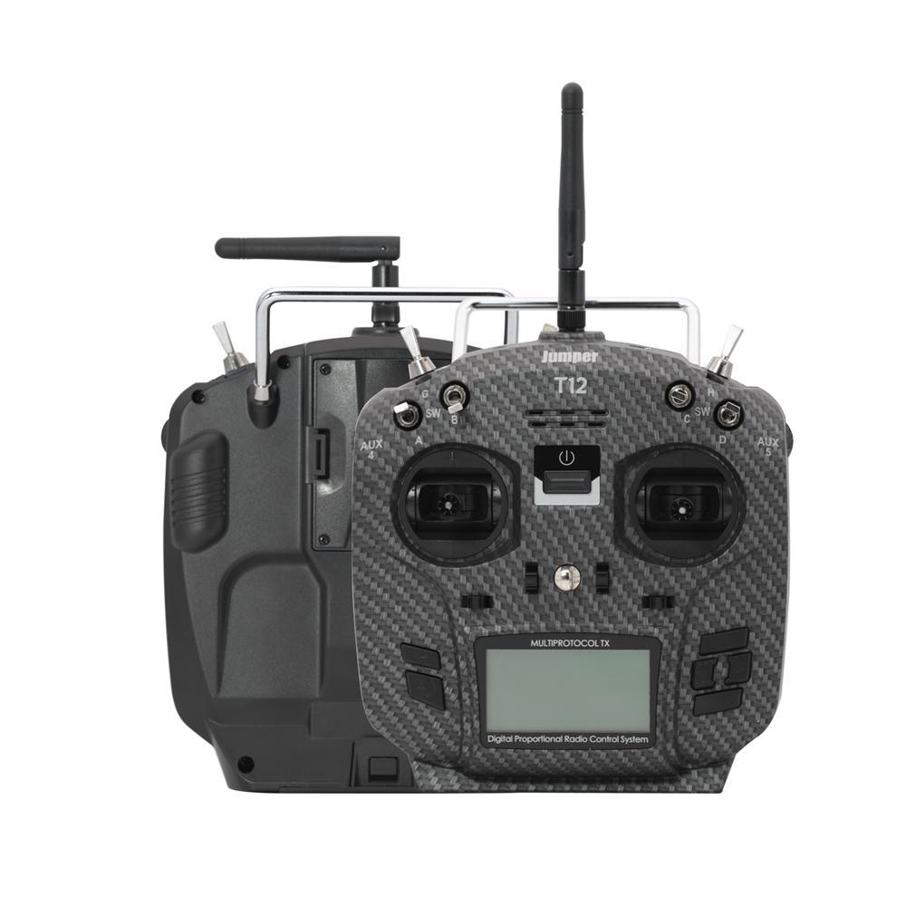 Jumper T12 Pro – Une mise à jour hardware ?