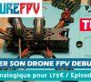 Nouveau simulateur gratuit : Orqa FPV SkyDive | Premières impressions