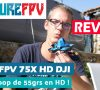Johnny FPV LUT pack – Tuto Davinci resolve colorimétrie